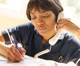 Writing success for Cambridge nurses